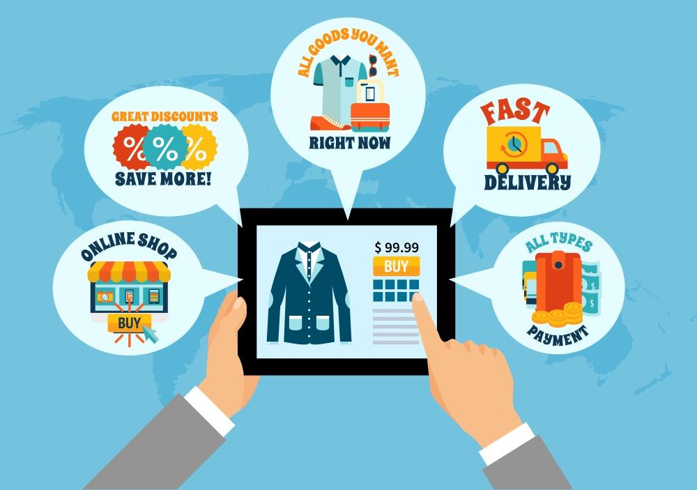 Các doanh nghiệp sử dụng mô hình B2B