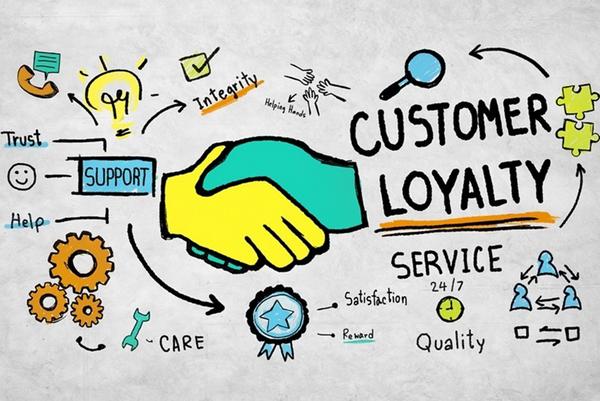 lòng trung thành của khách hàng
