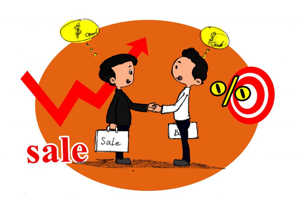 Cách làm sales hiệu quả