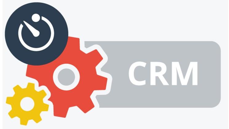 xây dựng hệ thống CRM